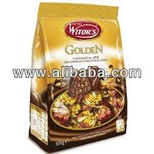 Pralines Golden 250 grs