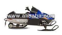 SRX 120 (Snowmobiles / Youth)