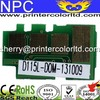 Toner reset chip for Samsung MX2620 print chip high quality made in China factory supply