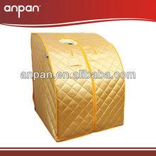Dry Sauna Health Benefits ANP-329ML FIR Portable Dry Sauna Slimming & Beauty Equipment Products