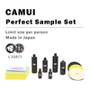 coating for small car CAMUI Japanse bland nano glass coating