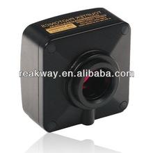 Sony 3.1M pixel CCD Telescope Camera, Astronomy Camera