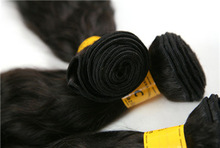 Wholesale Brazilian Hair Virgin Curl Wave Remy Human Hair Extension Human Hair Weave Extension