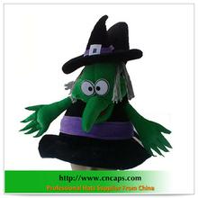 gracioso sombrero de fiesta de carnaval