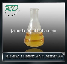 RD803 Poly Alpha Olefin Pour Point Depressant/anti friction oil additive