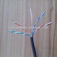 305m cat5e fabricantes de cable utp network cable