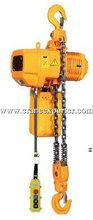 SSDHL05-02 hook electric chain hoist
