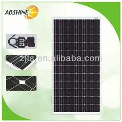 High efficiency 300W Poly price per watt solar panels