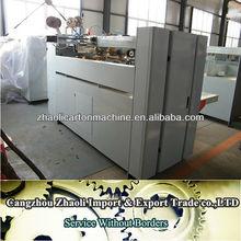 Semi-auto Carton Stapler/carton box stapler/Staple Making Machine