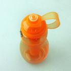 Drinkware/600ML/Sport Bottle/Plastic Water Bottle