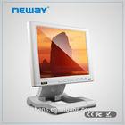 Easy monitoring long time Display 10.4 inch fashion Desktop CPU monitor
