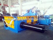 Y81F-250A manual valve control hydraulic scrap metal baler for scrap metal
