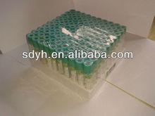 Vacuum heparin 2ml blood collection tube