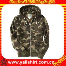 2014 OEM very populor camouflage basketball hoodie