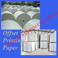 wood free paper