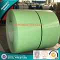 Gewicht der ppgi verzinkt farbe beschichtete stahl-coils und bleche