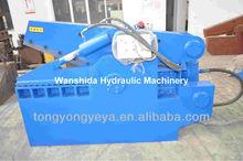 Q43-1000 Alligator Shear Machine Scrap