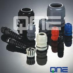 Super Quality IP68 Black Cable Gland Nylon