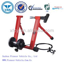 2014 Hot Sale Indoor Exercise Magnetic Bike Trainer/Gym Equipment