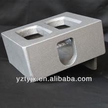 Marine container special block