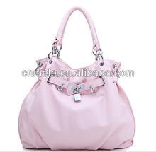 2014 the most popular handbag high quality genuine leather handbag Shoulder Messenger Bag Wholesale guangzhou designer handbag