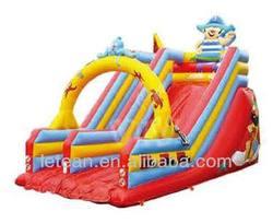 LT-2131C big inflatable boy