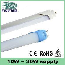 wholesale high quality t8 led fluorescent tube light transformer