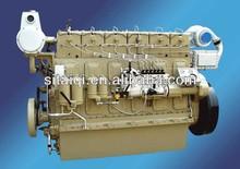 Weichai R6160 Marine Main Engine / Auxiliary Engine/ Diesel Engine for Generators