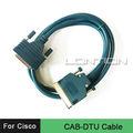 Routeur cisco câble cab-dtu db25 câble mâle à v. 35 femelle,