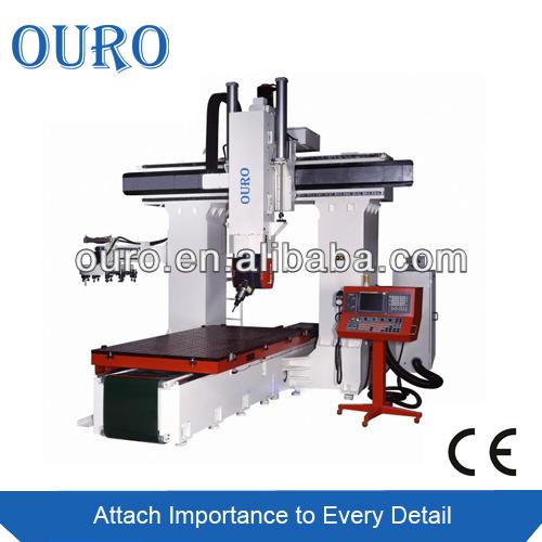 hobby 5 axis cnc machine