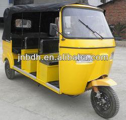 bajaj three wheeler auto rickshaw for Nigeria