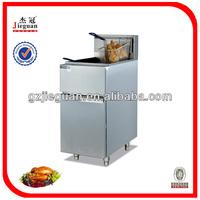 lpg gas kfc multipurpose sunbeam deep fryer GF-2G