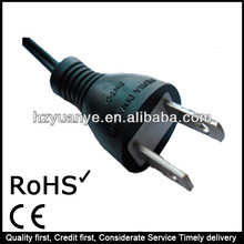 ACNEW Approved IEC 60320 C7 Power Cord