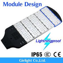 led street light aluminum housing 100w highway led street light