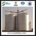 2000 ton trigo fazenda de armazenamento de grãos Silo