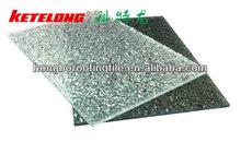raindrip polycarbonate sheet
