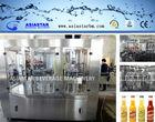 6000BPH 500ML fruit juice manufacturing equipment