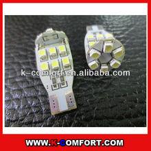 K-C-C06 T10 18SMD CANBUS 3528 LED CAR READING LIGHTS FOR SALE