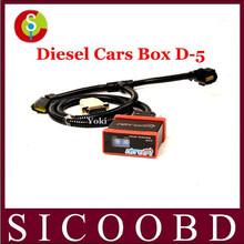 Nitro Data Diesel Box D-5 NitroData Chip Tuning Box Fiat, ford, Isuzu, Mitsubishi, Nissan, Opel, GM, Suzuki Car Chip Tuning Tool