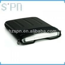 Fashionable hot-sale 133 leather laptop sleeve