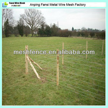 China new product used liveatock farm and field china fence(2014 hot sale)