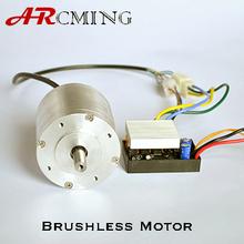 high torque 12v brushless dc motor