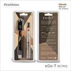 latest technologies inventions electronics ego c4 650 mAh &800 puffs e cigarette wholesale