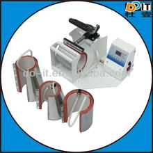 Can transfer mugheater press 4 in 1 mug heat press machine