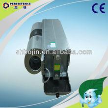 12 Pa EC Motor Ceiling Fan Coil Unit