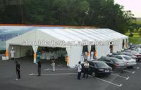 2014 quality zip tent