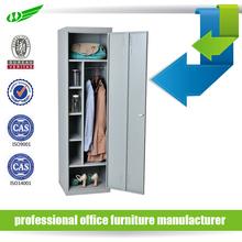 Shuangbin KD Structure 1 Door ikea storage cabinets metal locker