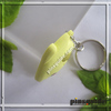 2014 New Promotional Item Personalized Rubber Keychain For Child Souvenir