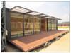 prebuilt house mobile modified luxury container villa