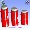 vertical portable hydraulic jack of prestress product